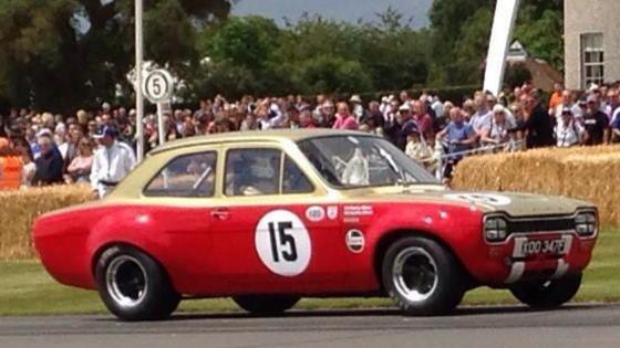 Classic car 15